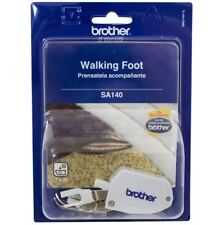 Brother SA140 Walking Foot - Genuine From Brother original