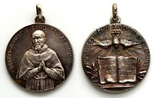 Medaglia Beato Cardinale Roberto Bellarmino - Beatus Robertus Card Bellarminus