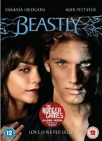 , Beastly [DVD], New, DVD