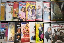 Comedy Dvds-Region 1 (Usa/Canada):Austin Powers, Monty Python, Spaceballs, +more