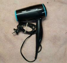 Philips Essential Care Hair Dryer 1800W Dual Voltage Type C International Plug