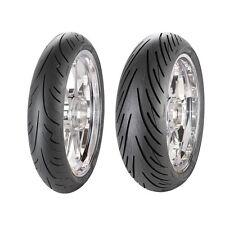 Motorcycle Tyres Avon Spirit ST 120/70/ZR17 58W & 160/60/ZR17 69W Pair BMW