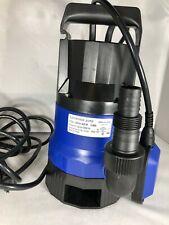 Submersible Pumps Portable Transfer Water Pump