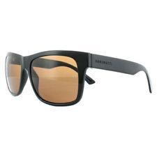 Gafas de sol de hombre polarizadas marrón Serengeti