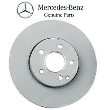 NEW Mercedes W211 E320 E350 4Matic Front Left or Right Vented Brake Disc Genuine