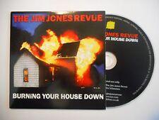THE JIM JONES REVUE : BURNING YOUR HOUSE DOWN ♦ CD ALBUM PORT GRATUIT ♦