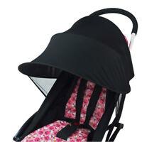 Baby Stroller Anti-UV Cloth Cover Rayshade Sun Protection Pram Car Shade Cap