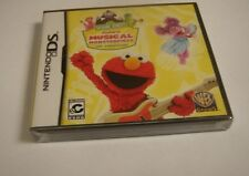 Sesame Street: Elmo's Musical Monsterpiece (Nintendo DS)