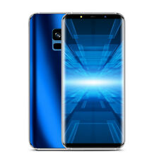"S9 6.1"" 4+64GB SMARTPHONE TELEFONO TOUCH ID Iris ID Android8.0 Curved screen BLU"