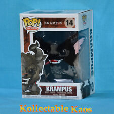 Funko Pop Vinyl Holidays - Krampus #14