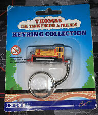 Thomas The Tank Engine & Friends ERTL Keyring - BILL - BNIB