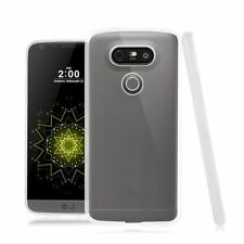 Fundas y carcasas Para LG G5 de color principal transparente para teléfonos móviles y PDAs LG