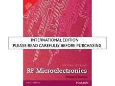 RF Microelectronics, 2nd ed. by Behzad Razavi