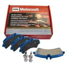 For Ford F-150 10-19 Motorcraft SuperDuty Semi-Metallic Front Disc Brake Pads