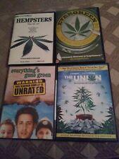 Cáñamo marihuana comestibles Vaporizador endoca Dragón Verde Vintage 2000s 2010s adhesivo