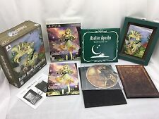SONY Playstation3 PS3Japan Atelier Ayesha Premium Box Limited Edition from Japan