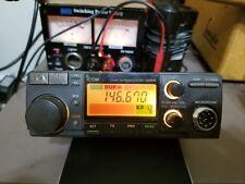 Icom 228A 2 meter Ham mobile transceiver radio
