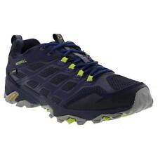 Merrell Moab FST Gtx Gore-Tex Impermeable Caminar Zapatillas Zapatos Talla 6.5-14 para hombre