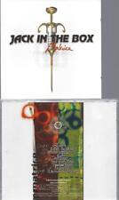 CD--JACK IN THE BOX MATRICE