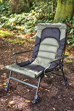 Big Daddy Arm Chair, Carp Specimen, Recliner, High Back RRP £79.99 (XC005)
