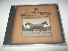 RIBEYE BROTHERS – If I Had A Horse – CD stoner – Monster Magnet