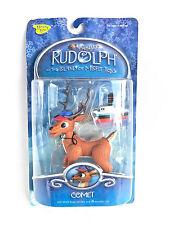 Memory Lane Comet figure w/ Misfit Bost Rudolph Island of Misfit Toys