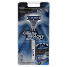 Gillette Mach3 Turbo Disposable Razors 1 Count Men's Skincare