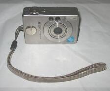 Digitalkamera Camera Canon Ixus V3 3,2MP mit Akku - DEFEKT Bildsensor