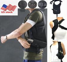 Holster for Gun Left Side Concealed Underarm Shoulder Pistol Hidden Holder Bag