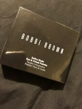 Bobbi Brown Sultry Nude Eye and Cheek Palette - NIB