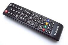 "ORIGINALE TELECOMANDO PER SAMSUNG UE40H6400 LED HD 1080p 3D TV 40 ""Freeview HD"