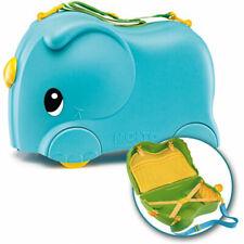 Kinder Hartschalenkoffer Trolley Kinderkoffer Hartschalen Rutscher Rutschauto