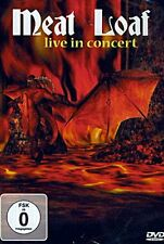 Meat Loaf - Live In Concert with Patty Russo ( Rock Musik DVD ) u.a Testify