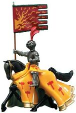 William Britains French Mounted Standard Bearer 41092