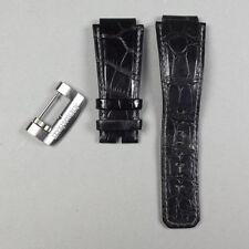 Audemars Piguet Royal Oak Offshore T3 Shaq Arnold strap / Black Croco & buckle