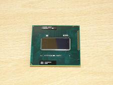 Nuevo Genuino de Intel Core i7 - 2630QM 2.0GHz/2.9GHz 6MB SR02Y 4 núcleos/8 amenazas 45W