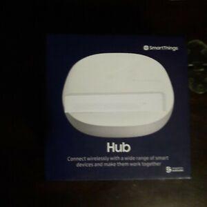 Samsung SmartThings Hub V3 GP-U999SJVLGDA 3rd IM6001-V3P01 Smart Home