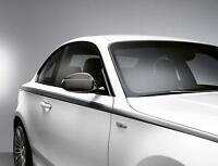 BMW NEW GENUINE E82 E88 M PERFORMANCE PIN-STRIPES STICKERS DECAL KIT 0442627