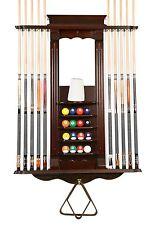 Billiard Ball Amp Cue Racks For Sale Ebay