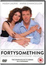 Fortysomething DVD Region 2
