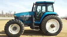 BEST Ford New Holland 70 70A Tractors 8670 8770 8870 Service Repair Manual on CD