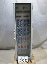 """Rittal PR-Advanced 19"""" Rack Verteilerschrank Schaltschrank Stromverteiler #22292"""