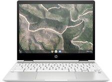 HP Chromebook x360 12b-ca0005TU