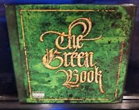 Twiztid - The Green Book 2016 MNE CD tech n9ne insane clown posse esham blaze