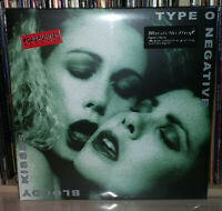 2 LP TYPE O NEGATIVE - BLOODY KISSES - MOV - MUSIC ON VINYL
