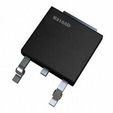 5 x MOSFET TO252 N310AD N-Channel