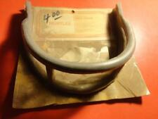 NEW VINTAGE MOTO CROSS FACE GUARD HUSTLER AHRMA BELL HELMET MOTOXROSS FMF DG