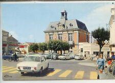 CP 17 - Charente-Maritime - Fouras - Place de l'Hôtel de Ville