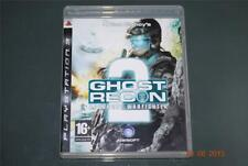 Ghost Recon Advanced Warfighter 2 PS3 PLAYSTATION 3