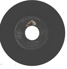 LITTLE PEGGY MARCH--7'-45--(I WILL FOLLOW HIM)---EX
